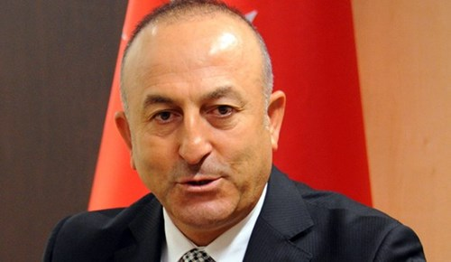Dışişleri Bakanı Çavuşoğlu'nden Afrin operasyonu açıklaması