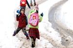 5 ilde kar yağışı nedeniyle okullar tatil edildi