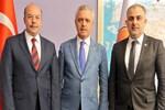 AK Parti'de 3 il başkanlığına atama!