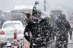 Ve İstanbul'a kar geliyor!