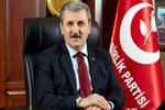 BBP lideri Mustafa Destici, Erdoğan'ın teklifini anlattı