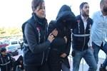 Ali Özdemir cinayetinde zanlılar adliyeye sevk edildi