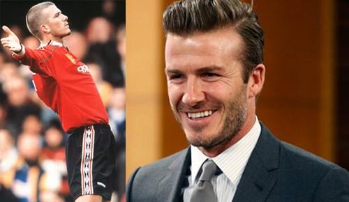 David Beckham'dan 'estetik' yanıtı!..
