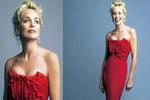 Sharon Stone'dan 59 yaş pozları!