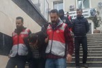 Otogar çetesi Dalton kardeşler tutuklandı