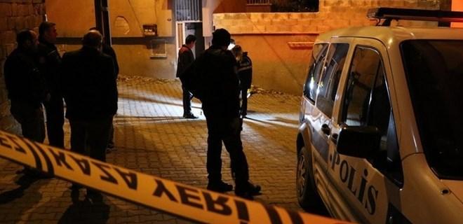 Gaziantep'te polise ateş açıldı!