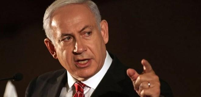 Netanyahu'dan şok açıklama!