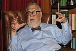Prof. Dr. Celal Şengör'e tarihçilerden sert tepki!