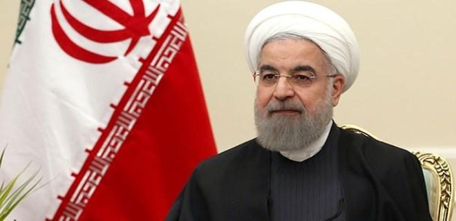 Ruhani'den ekonomik krizi çözme sözü