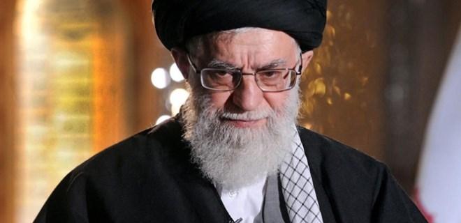 Hamaney'den son dakika İran açıklaması!