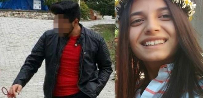 17 yaşındaki Ayten'in ölümünde kıskançlık iddiası!