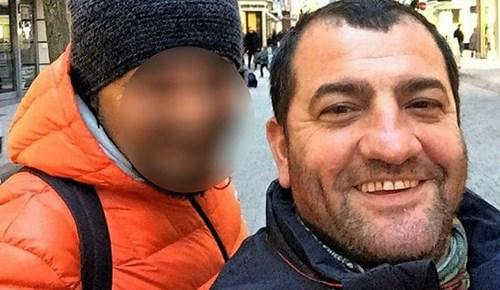 Ali Özdemir cinayetinde flaş gelişme!