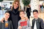 Gülben Ergen'den sevgi dolu 'karne' paylaşımı