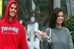 Selena ve Justin'in anneleri karşı karşıya geldi!