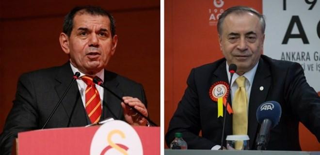 Galatasaray başkanını ve 100. dönem yönetimini seçiyor!
