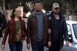 Hakim ve savcı çift gözaltına alındı