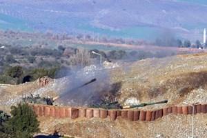 TSK'dan flaş Afrin açıklaması!