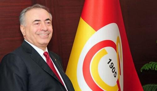 Galatasaray'ın yeni başkanı Mustafa Cengiz oldu!