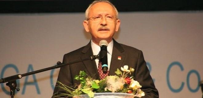 Kemal Kılıçdaroğlu'ndan
