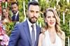 Alişan'la evlilik hazırlığı yaptığı dönemde terk edilen Esra Erol'un kardeşi Eda Erol, hem dizi hem...