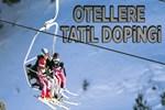 Otellere tatil dopingi