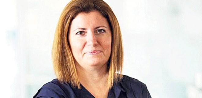 Gazeteci Füsun Çağlar yaşamını yitirdi
