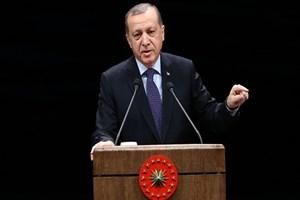 Cumhurbaşkanı Erdoğan Afrin harekatının amacını dünyaya ilan etti