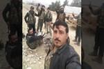 TSK ve ÖSO birlikleri Bursaya Dağı'nın zirvesine çıktı
