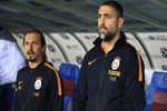 Ayhan Akman'dan Arda Turan ve Sneijder itirafı