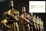 90. Akademi Ödülleri'nin adayları belli oldu