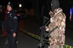 Ortaköy'de gece kulübüne silahlı saldırı