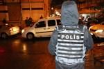 Diyarbakır'da 600 polisle dev asayiş uygulaması!