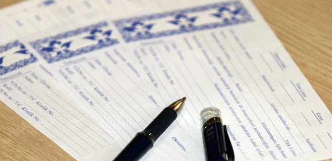 Çeke 'Karşılıksız' kaşesi vurmayan bankacıya hapis