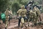 Afrin'den kaçış yoluna 500 kişilik tampon