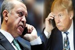 Erdoğan-Trump görüşmesinde ABD'nin açıklaması eksik!