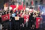 Avrupa'dan Zeytin Dalı Harekatı Operasyonu'na destek