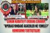 Halk TV'den akıllara zarar skandal yayın!