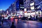 Alemdağ Caddesi araç trafiğine kapatılıyor