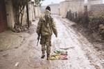 İran, 'Zeytin Dalı Operasyonu'nu neden karalıyor?