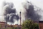 Irak'ta ABD saldırısı!