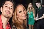 Mariah Carey'in genç aşk coşkusu