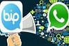 Turkcell, WhatsApp'ı peşinden koşturacak!