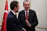 Cumhurbaşkanı Erdoğan, Fransa'ya gidecek