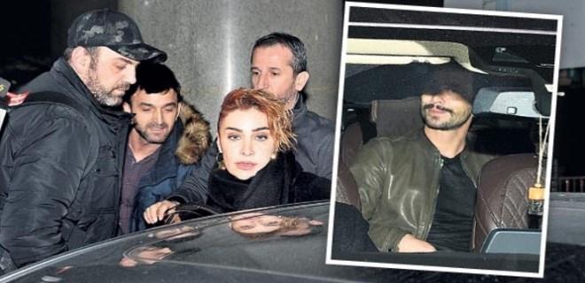 Sıla ve Ahmet Kural'ın anlamsız kaçışı!
