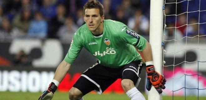 Beşiktaş için kaleci transferi iddiası!