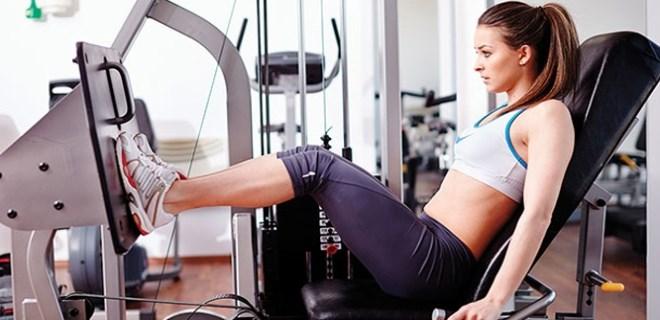 Egzersiz yapmadan zayıflamak mümkün mü?