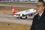 THY'den Mesut Yılmaz için 47 yolcuya özür mili!