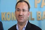 Bekir Bozdağ'dan İran halkına 'tuzak' uyarısı!