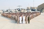 Katar'dan ülkedeki ABD üssünün kalıcı hale gelmesini istiyor