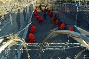 Trump'tan işkence üssünü kapatmama kararı